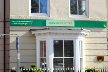 Beverley office