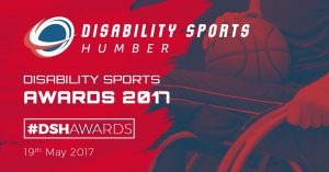 disability sports humber