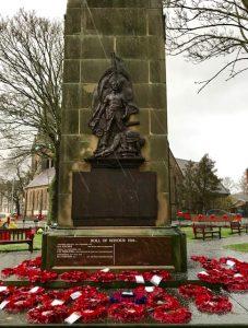 Bridlington War Memorial