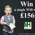 Win a Will