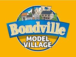 Bondville Model Village
