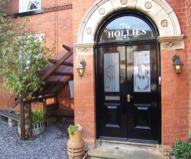 the hollies guest house bridlington