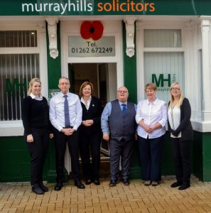 Murray Hills Team