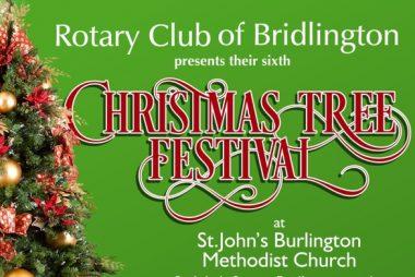 Christmas Tree Festival 2019