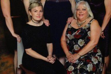 Hinge Centre Charity Ball